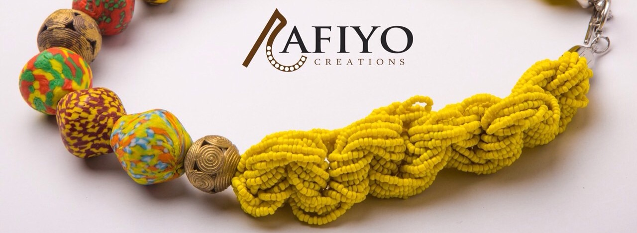 Shop a Afiyo Creations